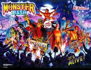 Monster-Bash-Backglass