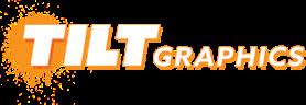 tilt graphics logo 1