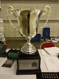 Pinburgh 2016 A Division Trophy