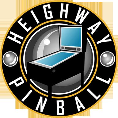 heighway pinball logo 1