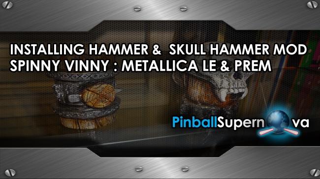 Skull and Hammer