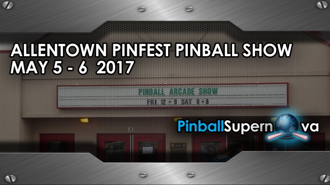 Pinfest 2017
