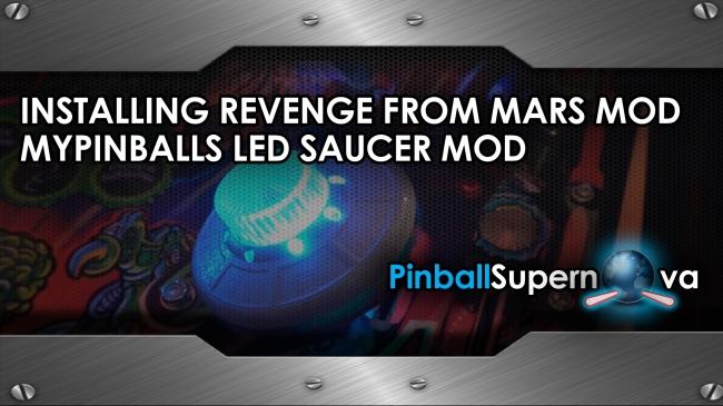 My Pinballs RFM Mod