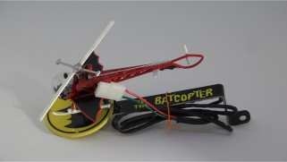 Overview of Bat Copter